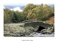 Ashness Bridge - click to zoom