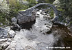 Carrbridge in the Highlands - click to zoom