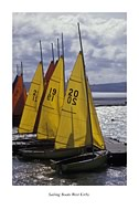 Sailing Boats, Wirral - click to zoom