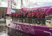 Clipper Race -  click to zoom